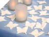500 Butterfly Petals - Ivory