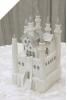 White Queens Castle Topper
