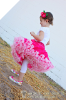Tutorial - Fluffy Pettiskirt