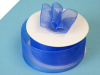3.81 cm Organza Ribbon-Royal Blue