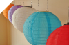 Traditional Paper Lanterns