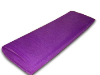 137.16cm x 36.5m Tulle Fabric Bolt - Purple