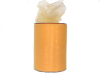 15.24cm x 91.44m Tulle Roll - Sunny/Canary Yellow