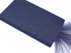 137.16cm x 36.5m Tulle Fabric Bolt - Navy Blue