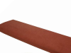137.16cm x 36.5m Tulle Fabric Bolt - Chocolate