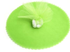 22.86 cm Tulle Circle - Apple Green/25pk