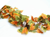 3D Chain Garland-Autumn Ivy