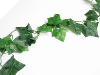 1.8 m English Ivy Garlands-8/pk