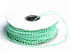 3mm String Beads-Mint-21.94m