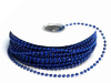 3mm String Beads-Royal-21.94m