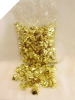 Acrylic Ice - Metallic Gold - 200pcs