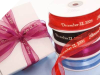 Organza Continuous Personalized Ribbon-2.22cm x 22.86m