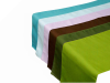 Polyester Table Runner - 25 colours available